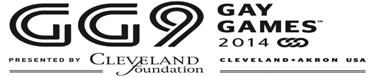 Proud Sponsor of the 2014 Gay Games 9: Cleveland + Akron