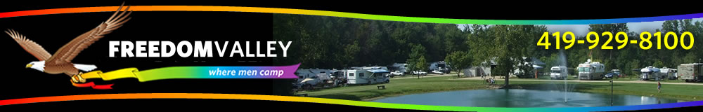 Freedom Valley Campground