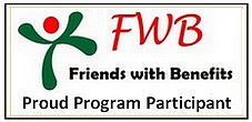 Gay Camping USA FWB Program Logo